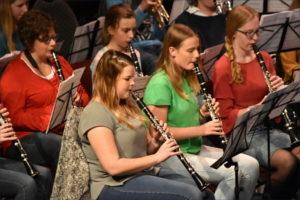Diverse orkesten